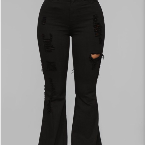 Fashion Nova Denim - Fashionova Jeans